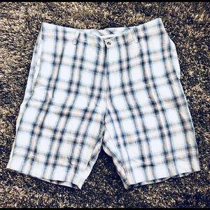 Caribbean Mans Cargo Shorts